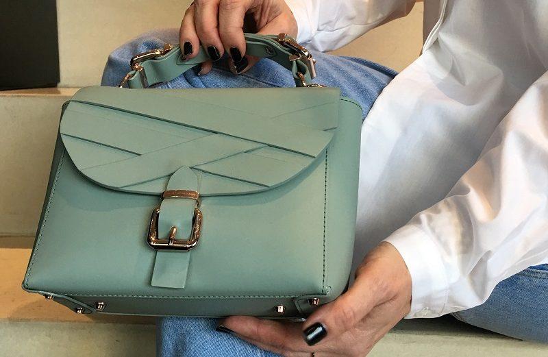 Marina Hoermanseders Schnallen sind Eyecatcher für jedes Outfit!