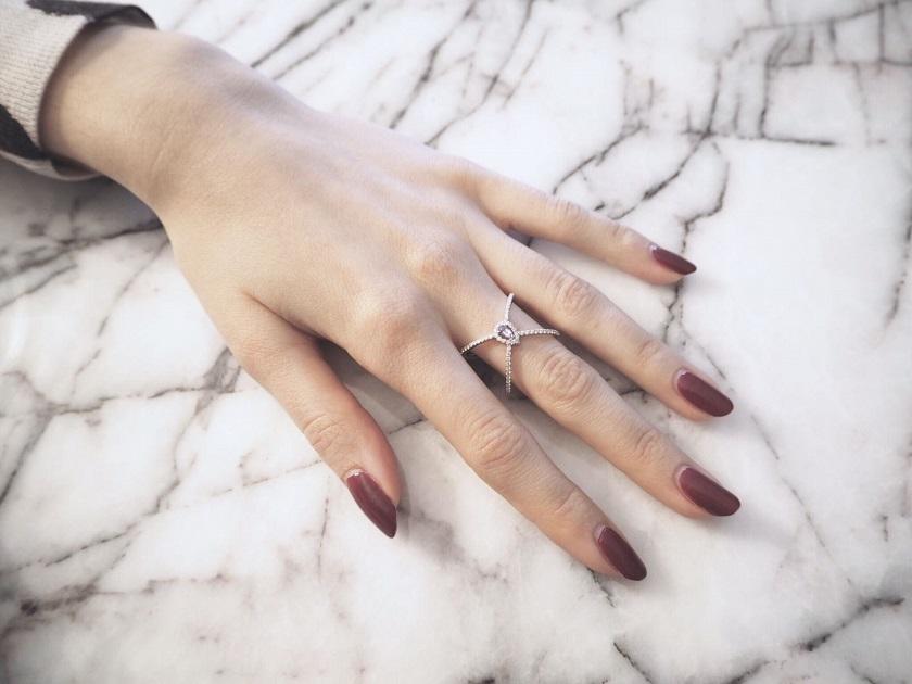 Für diesen Ring habe ich mich entschieden!